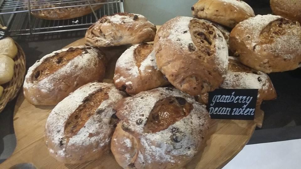 Bakkerij Maison Lambi brood en banket